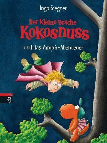 Gebundenes Buch »Der kleine Drache Kokosnuss und das...«