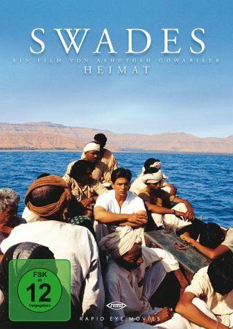 DVD »Swades - Heimat (Einzel-DVD)«
