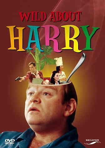 DVD »Wild about Harry«