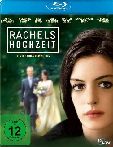 Blu-ray »Rachels Hochzeit«