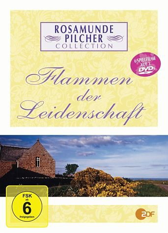 DVD »Rosamunde Pilcher Collection IX - Flammen der...«