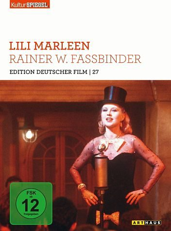 DVD »Lili Marleen«