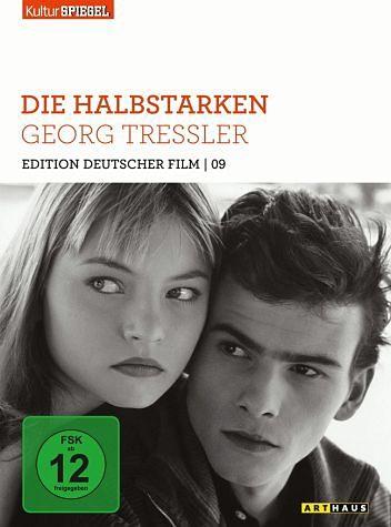 DVD »Die Halbstarken«