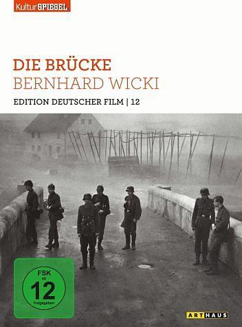 DVD »Die Brücke«