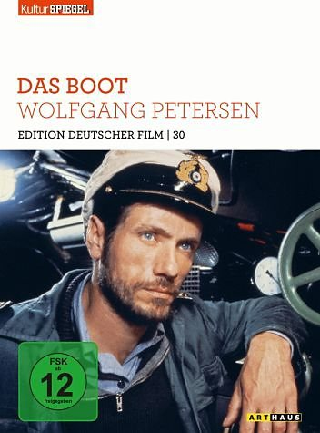 DVD »Das Boot (Director's Cut)«
