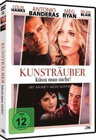 DVD »Kunsträuber küsst man nicht!«
