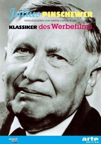 DVD »Julius Pinschewer - Klassiker des Werbefilms«
