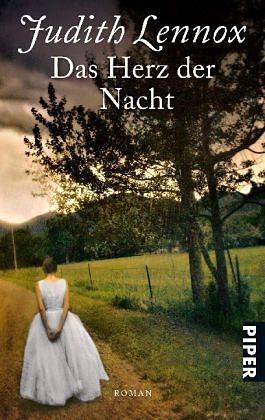 Broschiertes Buch »Das Herz der Nacht«