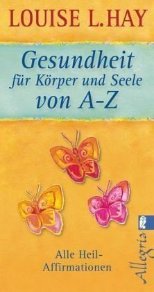 Broschiertes Buch »Gesundheit für Körper und Seele von A-Z«