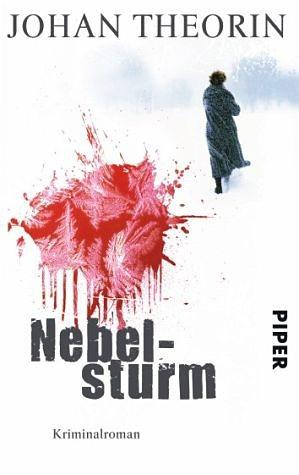 Broschiertes Buch »Nebelsturm / Jahreszeiten Quartett Bd.2«