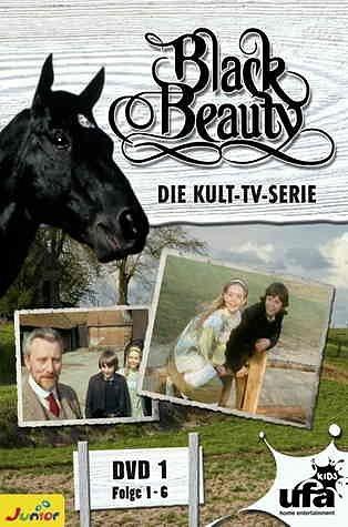 DVD »Black Beauty, Teil 01«