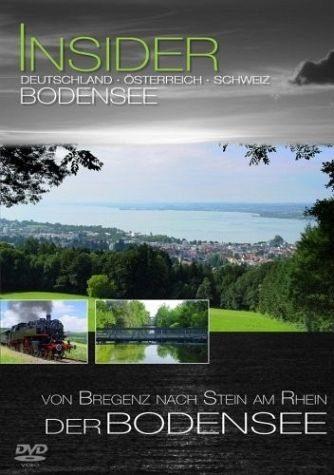 DVD »Insider: Bodensee«