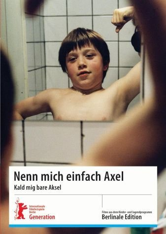 DVD »Nenn mich einfach Axel«