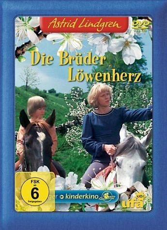 DVD »Die Brüder Löwenherz (nur für den Buchhandel)«