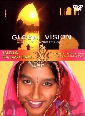 DVD »Global Vision: Rajasthan«
