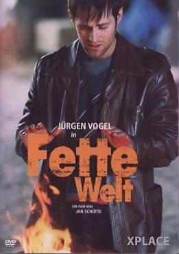 DVD »Fette Welt«