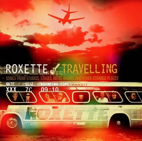 Audio CD »Roxette: Travelling«