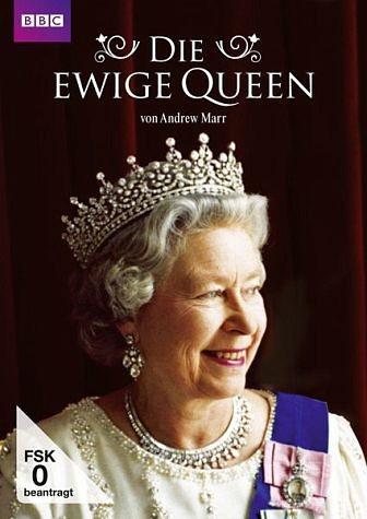 DVD »Die ewige Queen«