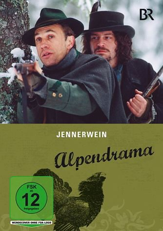 DVD »Jennerwein«