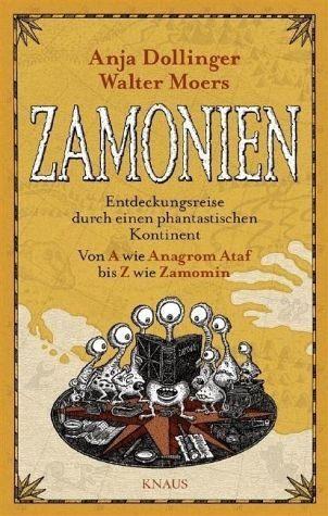 Gebundenes Buch »Zamonien«