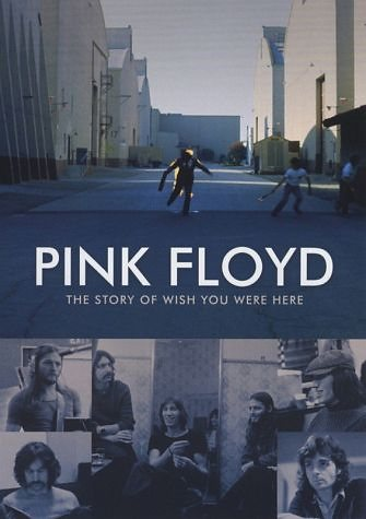 DVD »The Story Of Wish You Were Here«