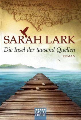 Broschiertes Buch »Die Insel der tausend Quellen / Nora Fortnam Bd.1«