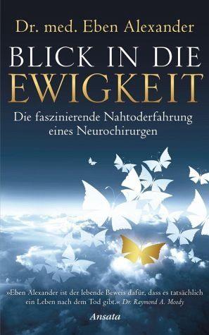 Gebundenes Buch »Blick in die Ewigkeit«