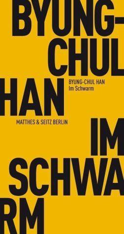 Broschiertes Buch »Im Schwarm«