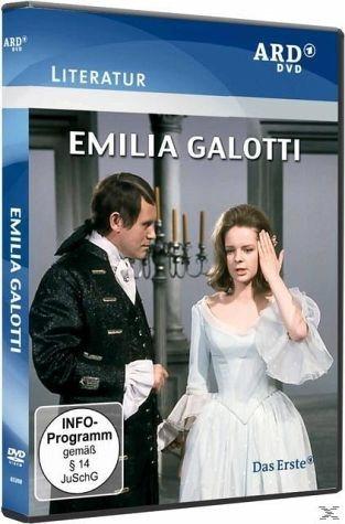 DVD »Emilia Galotti«