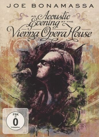 DVD »An Acoustic Evening At The Vienna Opera«