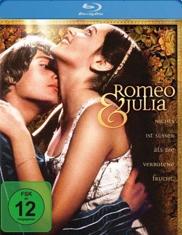 Blu-ray »Romeo & Julia«