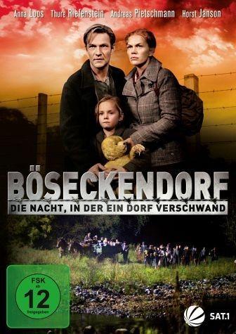 DVD »Böseckendorf - Die Nacht, in der ein Dorf...«