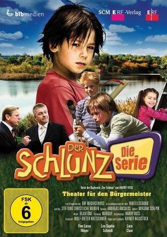 DVD »Der Schlunz - Die Serie, Folge 3«