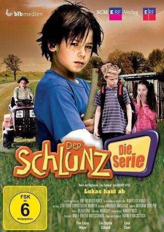 DVD »Der Schlunz - Die Serie, Folge 4«