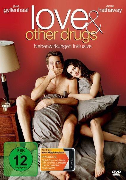 DVD »Love & Other Drugs - Nebenwirkungen Inklusive«