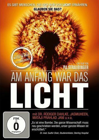 DVD »Am Anfang war das Licht (tlw. OmU)«