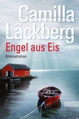 Broschiertes Buch »Engel aus Eis / Erica Falck & Patrik Hedström...«