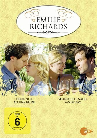 DVD »Emilie Richards: Denk nur an uns beide /...«