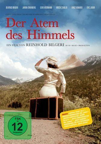 DVD »Der Atem des Himmels«