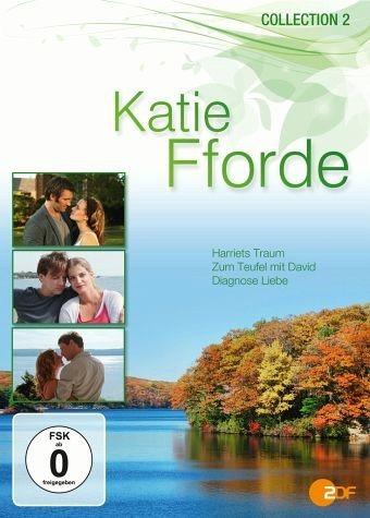 DVD »Katie Fforde: Collection 2 (3 Discs)«