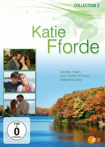 DVD »Katie Fforde: Collection 2 (3 Discs)«