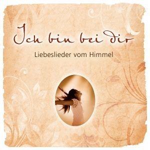Audio CD »Sarah Young: Ich Bin Bei Dir«