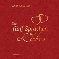 Gebundenes Buch »Die fünf Sprachen der Liebe«