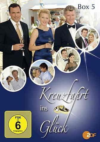 DVD »Kreuzfahrt ins Glück - Box 5 (2 Discs)«