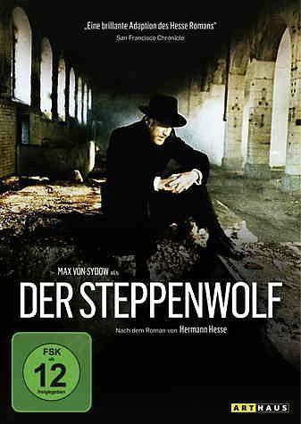 DVD »Steppenwolf«