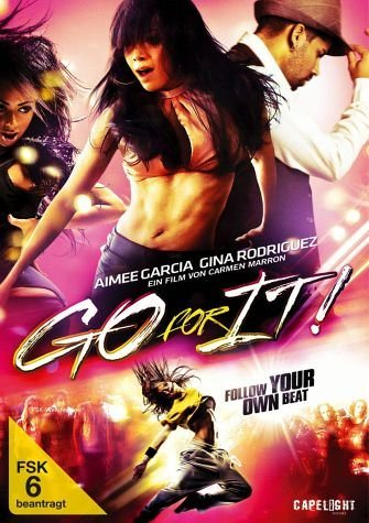 DVD »Go for It!«