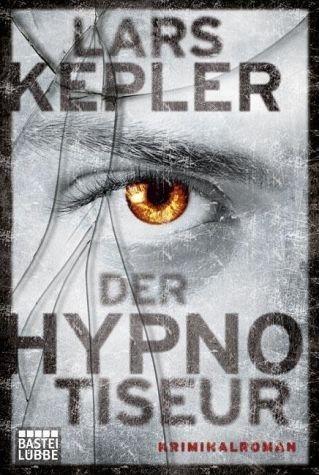 Broschiertes Buch »Der Hypnotiseur / Kommissar Linna Bd.1«