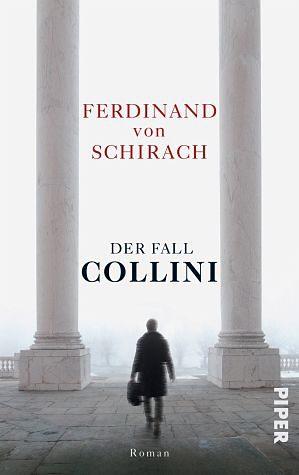 Broschiertes Buch »Der Fall Collini«