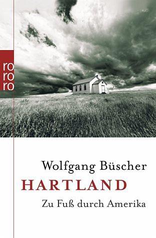 Broschiertes Buch »Hartland«