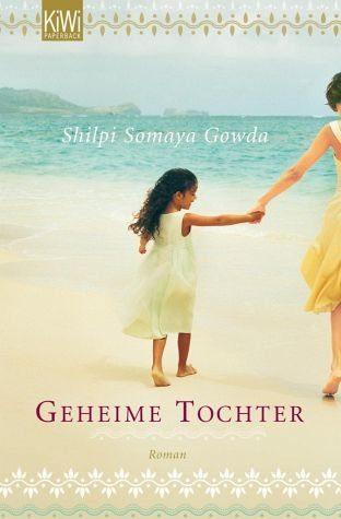 Broschiertes Buch »Geheime Tochter«